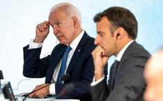 Pháp sẽ cử đại sứ trở lại Mỹ vào tuần tới