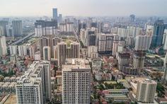 Bộ Xây dựng: Chung cư tăng giá, đất nền, nhà phố giảm giá trong quý 3