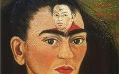 Bức tranh Diego and I của 'thánh nữ hội họa' Frida Kahlo dự kiến bán trên 30 triệu USD