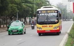Nghệ An cho xe buýt, taxi, xe khách nội tỉnh chạy lại, tài xế phấn khởi