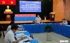 TP.HCM lập 22 đoàn kiểm tra tiêu chí kiểm soát dịch COVID-19 tại các địa phương