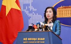 Việt Nam nói gì về việc Trung Quốc và Đài Loan xin gia nhập CPTPP?