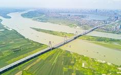 Quy hoạch đô thị sông Hồng, hướng thành phố quay mặt vào sông