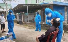 Dịch COVID-19 đã lan ra 5/9 xã, phường của TP Phú Quốc