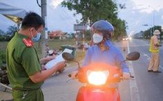 Doanh nghiệp Đà Nẵng kiến nghị tháo gỡ khó khăn khi ra vào thành phố