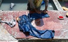 Ấn Độ phạt tội phạm cưỡng hiếp giặt quần áo cho 2.000 phụ nữ