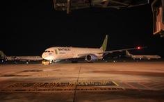 Bamboo Airways thử nghiệm thành công hộ chiếu sức khỏe điện tử trên chuyến bay thẳng đầu tiên tới Mỹ
