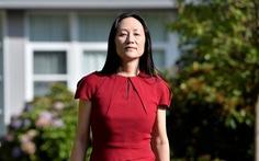 Bà Mạnh Vãn Chu đạt thỏa thuận trở về Trung Quốc