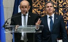 Pháp: Cần thời gian để khôi phục niềm tin với Mỹ
