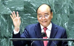 Thông điệp của Chủ tịch nước tại Đại hội đồng Liên Hiệp Quốc: Tự cường để hợp tác hiệu quả hơn