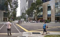 Singapore siết phòng dịch trong một tháng vì ca nhiễm tăng