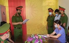 Bắt phó Phòng Tài nguyên môi trường huyện Yên Minh, Hà Giang