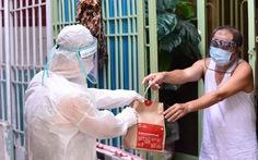 Yêu cầu kiểm tra việc bán thuốc kháng virus đang thử nghiệm với giá cao ở TP.HCM