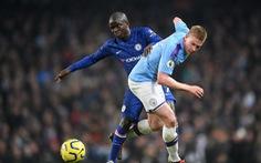 Vòng 6 Giải ngoại hạng Anh (Premier League): Man City đương đầu nỗi ám ảnh