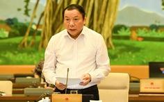 Bộ trưởng Nguyễn Văn Hùng: Phim là tác phẩm trọn vẹn, không nên 'cắt khúc' ra để đánh giá