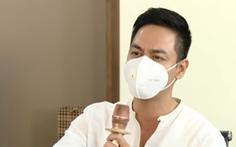 MC Phan Anh: Người dân được quyền đòi hỏi nghệ sĩ làm từ thiện phải minh bạch
