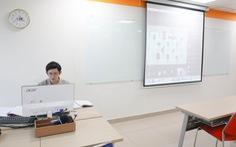 'Cần đào tạo cách thức và văn hóa giảng dạy trực tuyến cho giảng viên'