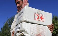 Mỹ miễn trừ trừng phạt, cho phép viện trợ nhân đạo Afghanistan