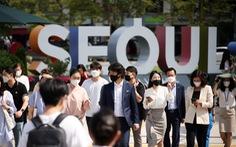 Bùng dịch sau kỳ nghỉ lễ, Hàn Quốc lần đầu có hơn 3.000 ca bệnh trong 1 ngày