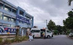 Kiên Giang: F1 muốn cách ly tại nhà nên trình bày với y tế huyện