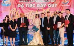 Mỹ phạt cựu mục sư 14 năm tù vì lừa tiền ít nhất 355 người Việt ở quận Cam