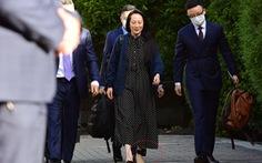 Con gái nhà sáng lập Huawei được phóng thích, bay về Trung Quốc ngay lập tức