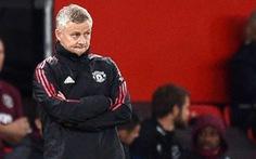HLV Solskjaer: 'Man United không được hưởng phạt đền là do HLV Liverpool'