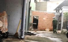 Điều tra vụ thi thể lìa đầu ở quận 7, TP.HCM