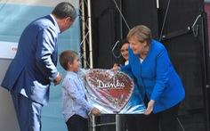 Nhìn lại 16 năm lèo lái nước Đức của Thủ tướng Angela Merkel
