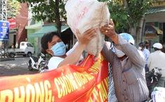 Tháo bớt rào chắn không cần thiết trên các tuyến đường Đà Nẵng