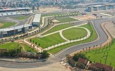 Khu liên hợp thể thao quốc gia yêu cầu Hà Nội trả lại đất xây đường đua F1