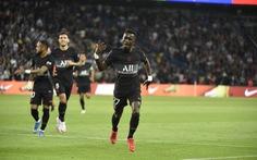 Messi vắng mặt, PSG vẫn thắng dễ
