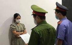 'Nổ' quen 'quan chức cấp cao', cô gái trẻ rao bán vắc xin COVID-19 giá 4-5 triệu/liều