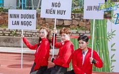 Bị chê dở, nhưng tập 2 'Running Man Vietnam' vẫn top 1 trending YouTube