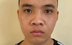 Bắt 6 thanh niên trẻ vào Quảng Nam cho người nghèo vay nặng lãi