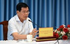 Bí thư Tỉnh ủy Đồng Nai: Sợ rủi ro 'đóng' hết thì kinh tế không phát triển được
