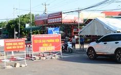 Bình Thuận có ca mắc trong ngày cao nhất, chủ tịch tỉnh phê bình chủ tịch TP Phan Thiết