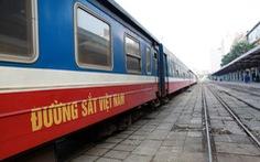 Đường sắt Việt Nam lên kế hoạch chạy lại tàu khách từ 1-10