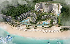 Charm Resort Long Hải 'Vị trí kim cương - vượng khí hội tụ'