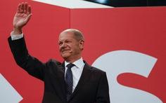 Bầu cử Đức: Đảng bà Merkel thua sít sao nhưng vẫn còn cơ hội nắm quyền