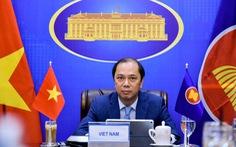 ASEAN triển khai mua vắc xin COVID-19 cho các nước thành viên
