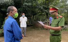 Khởi tố, bắt tạm giam thêm 2 bị can phá rừng ở Phú Yên