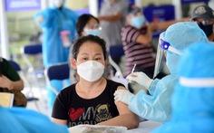Sở Y tế TP.HCM chỉ đạo tạm ngừng tiêm vắc xin Pfizer lô FK0112 trong chiều 28-9