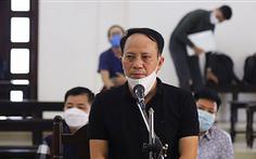 Chủ mới biệt thự Tam Đảo xin nộp luôn 13 tỉ tại tòa thay cho Trịnh Xuân Thanh