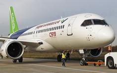 Mỹ siết xuất khẩu, Trung Quốc không có phụ tùng để phát triển máy bay nội địa
