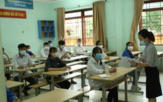 Đổi mới kỳ thi tốt nghiệp THPT và tuyển sinh ĐH: Riêng hay chung?
