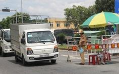 Từ 30-9, Đà Nẵng chuyển trạng thái, chỉ còn 7 nhóm hoạt động tạm dừng