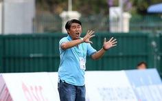 Chia tay HLV Alexandre Polking, CLB TP.HCM sắp công bố tân HLV Trần Minh Chiến