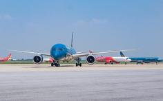 HỎI - ĐÁP về dịch COVID-19: Cục yêu cầu dừng mở bán vé, tại sao Vietnam Airlines vẫn bán?