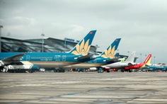 Bộ Giao thông vận tải tính phương án chở khách bay 1 chiều từ Hà Nội đi TP.HCM